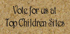 Top Children Sites